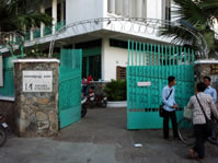 I&Mタヤマ学校 カンボジア校